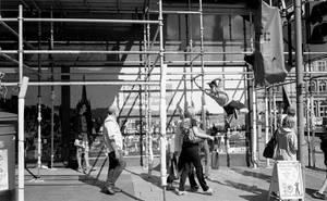 Streetify: monkeying around by tzaj