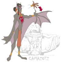 Camazotz by SLB-CreationS