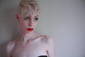portrait stock 28 by LadyStarDustxx