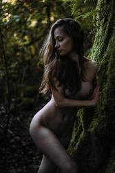 Woodland by melannc