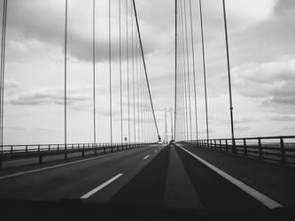 Highway to the Sky by Kamishiro-Yuki