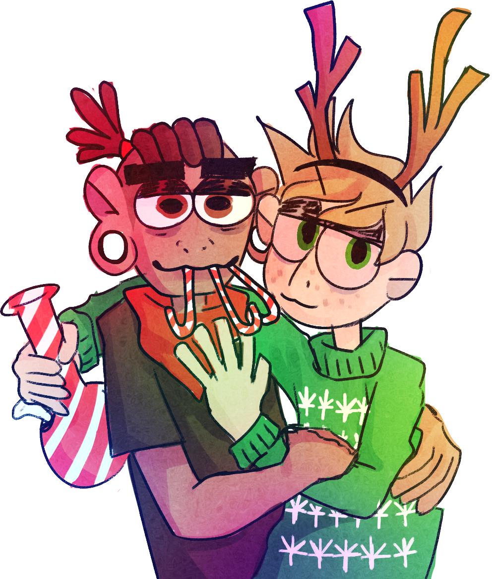 Christmass by cheapkrabs