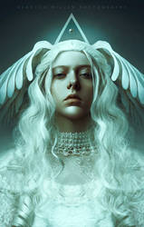 Angel by MuseInBlack