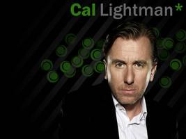 Dr. Cal Lightman Wallpaper by Jackolyn