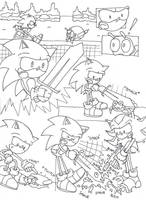 16: Return to Green Hill Zone by supersonikku