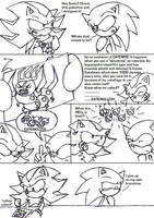 20: Shadow makes a pokemon by supersonikku
