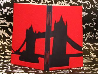 London by nekogriz
