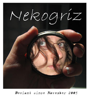 nekogriz's Profile Picture