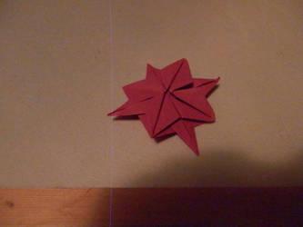 Christmas Star (of David) by Jenndude5
