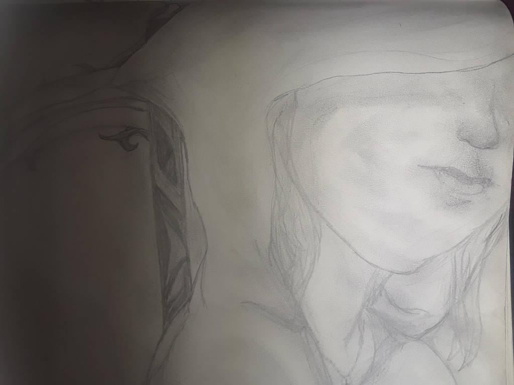 Don't Fear the Reaper by Jenndude5