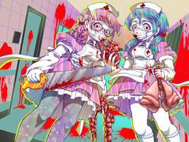 Nursing by KyasCass