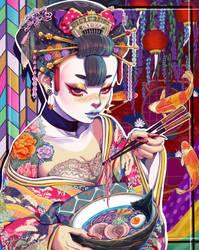 Mangekyou by KyasCass