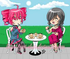 Teto and Camila by yesi-chan
