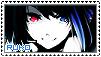 Ruko Yokune Stamp by WhiteShadow234