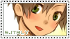 S. Italy Stamp by WhiteShadow234