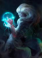 Jellyfish by AizelKon