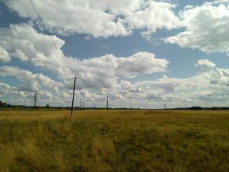 The fields by slavanap