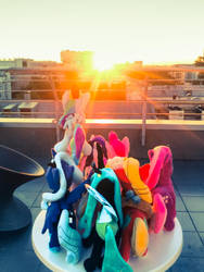 Summer Sun Celebration by slavanap