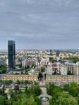 Warsaw by slavanap