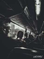 Bus Life by Purpleskulls