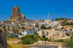 Ortahisar - Cappadocia - Turkey by siulzz