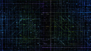 Wallpaper abstract by siulzz
