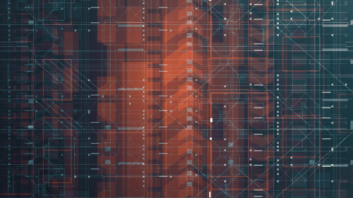 1920x1080 Wallpaper Desktop by siulzz