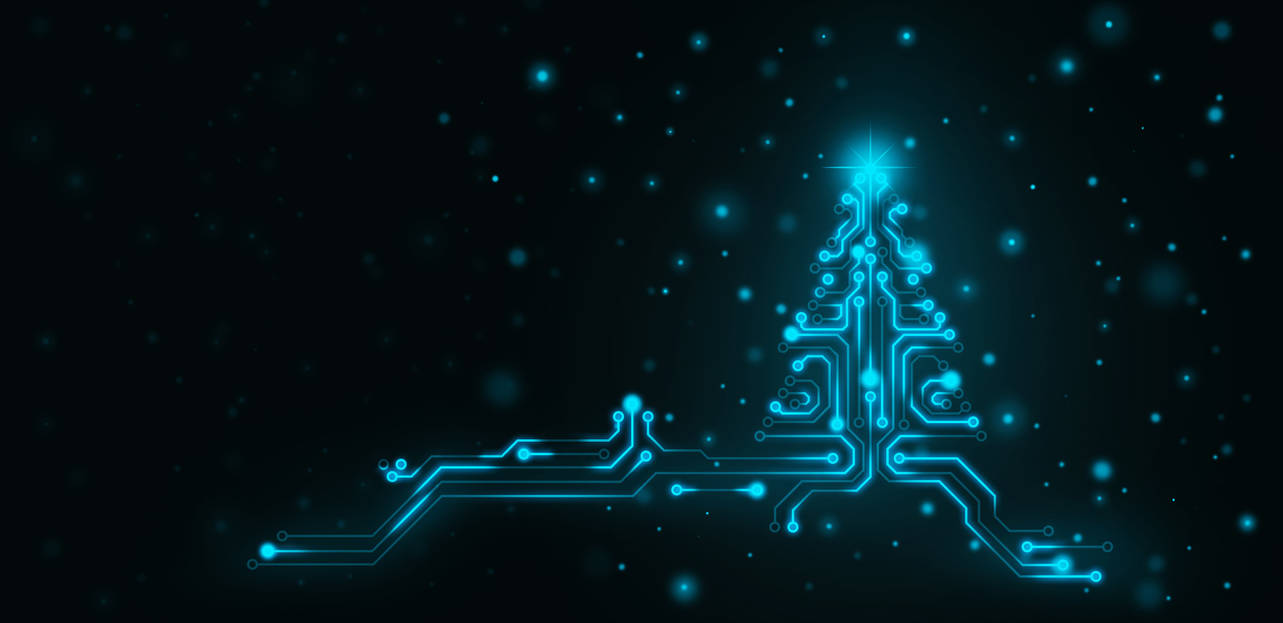 Christmas Tech Tree by siulzz