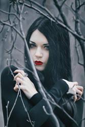 Vicious Snow White by AskaTao