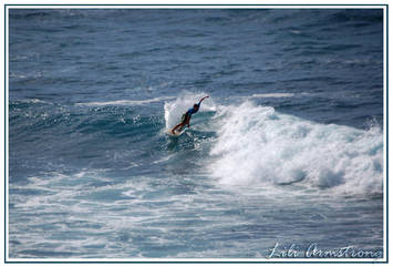 Sea Spray by jadeoracle