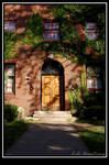 Doors of Knowledge by jadeoracle