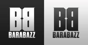 BaraBazz logotype by niklasrosen