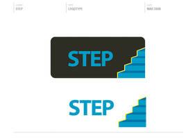 STEP logotype by niklasrosen