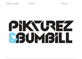 Pikturez and Bumbill by niklasrosen