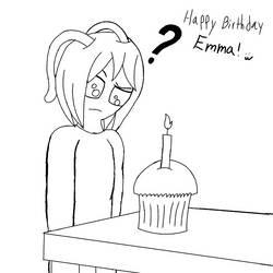 Emma 1st Anniversary by xxlianastarfoxx