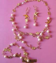 jewelry set 2 by shahrzadmadi