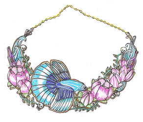 jewellery design 18 by shahrzadmadi