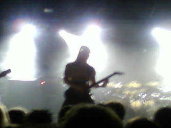 Ensiferum - Screamfest '10 by Fithakk