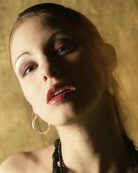 Change Style by Model-TiffanyBlack
