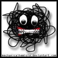 mechanicalhemiola's Profile Picture