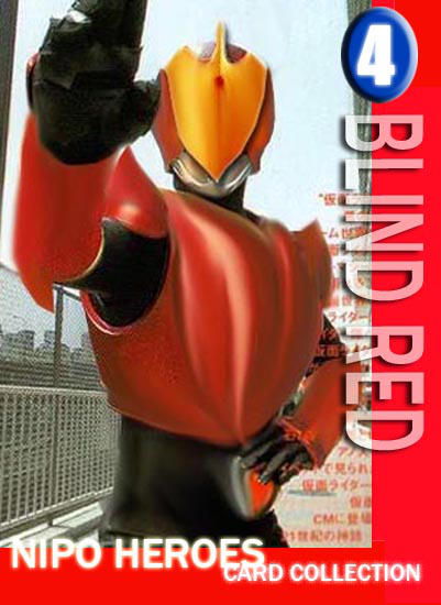Blindred's Profile Picture