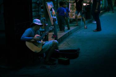 Soul by DylanSeto