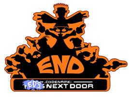 Codename: Ed's Next Door by SkyfallerArt