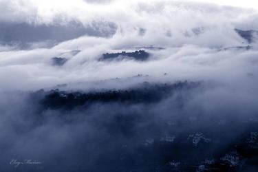Un paseo por la nubes by EloyMR