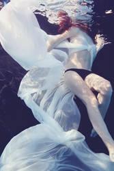 Aquarius by EloyMR
