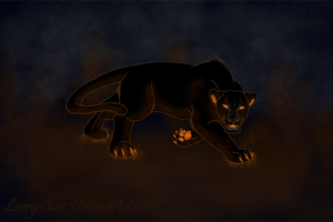 The First of the Jaguars by Leorgathar