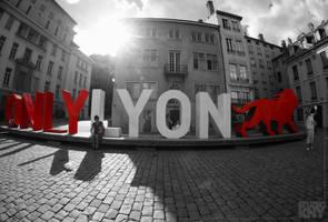 Lyon3 by legrandbuzz
