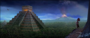 Mexico by oozkr