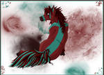 Draggy .:Horse:. by DraggyGirl