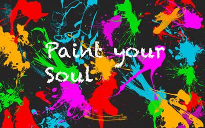 Paint_Soul by lelouchsama
